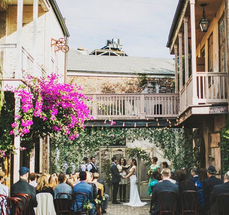 Roundup Top Wedding Venues