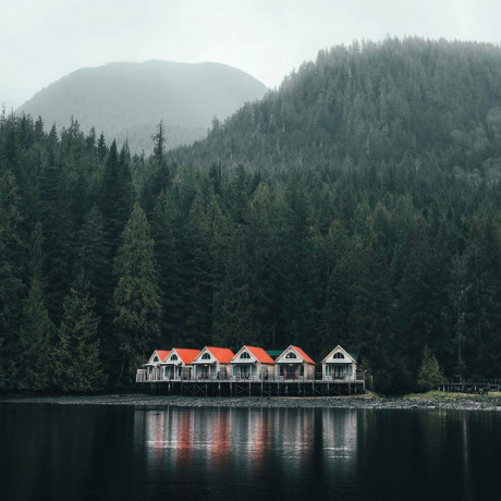 22 Off-the-Grid Destinations Perfect for a Data Detox