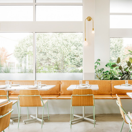 26 Healthy & Beautiful Restaurants Because, Resolutions