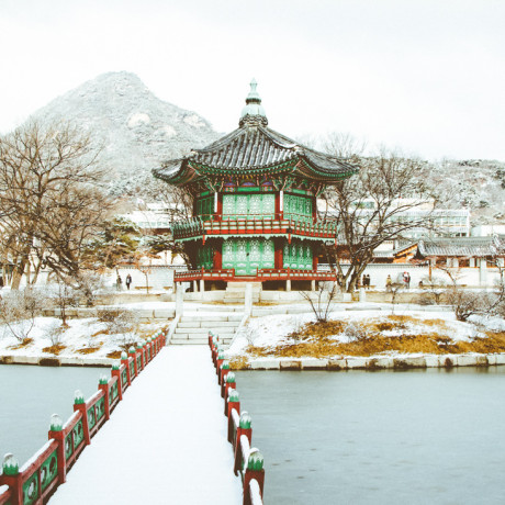 12 Must See Spots in Seoul Just in Time For the Winter Olympics