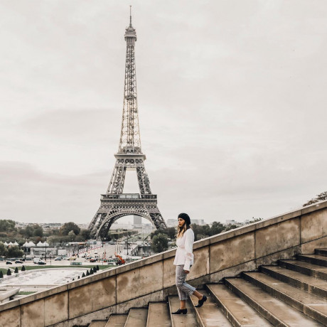 The Ultimate Guide to Paris