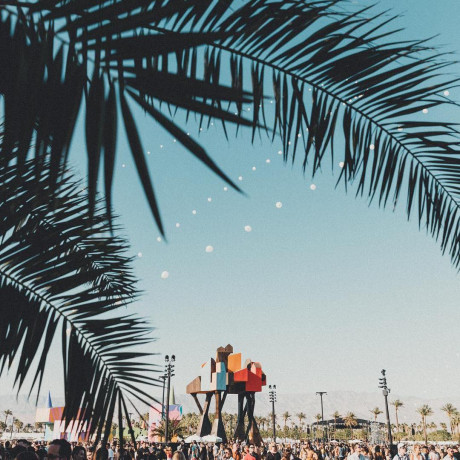 21 of the Best Music Festivals the U.S. Has to Offer