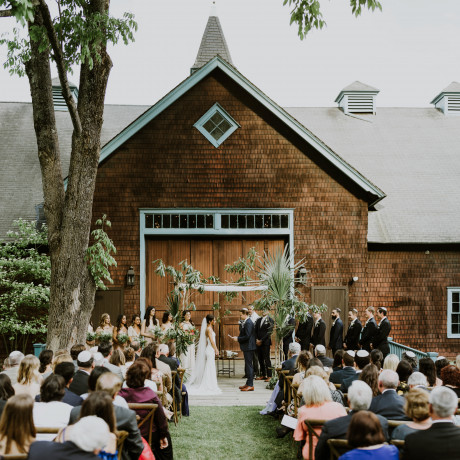 90 Beautiful Barn Venues Across the USA