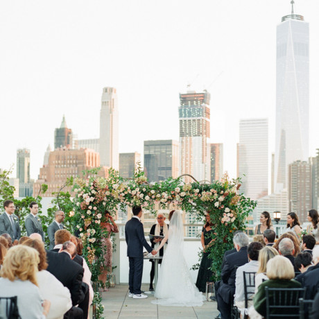 29 Outdoor Wedding Venues With Breathtaking Views