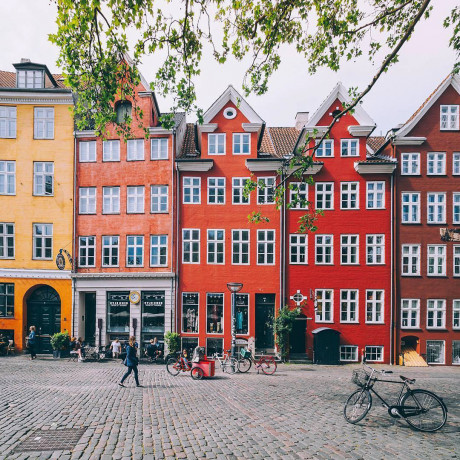 The Ultimate Guide to 41 of Copenhagen's Coolest Spots