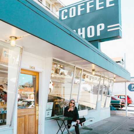 14 of the Best Coffee Shops Around Denver, Colorado