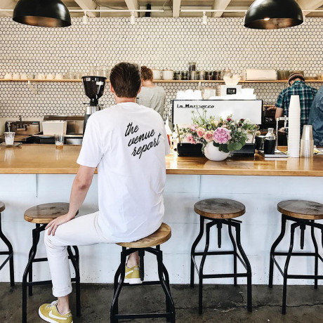 25 of the Coolest Coffee Shops in San Diego