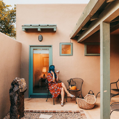 14 Hotspots Not to Be Missed While in Santa Fe