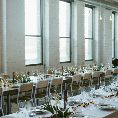 Chicago's Best Engagement Party Spots Right Now