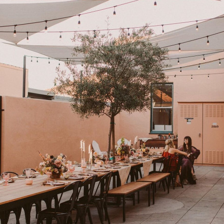 12 of San Diego's Coolest Engagement Party Venues