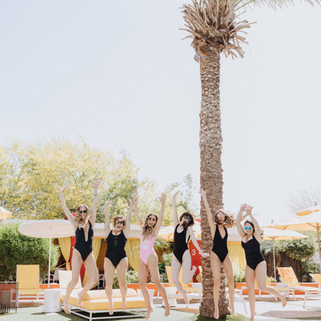 12 of Scottsdale's Hottest Spots for Chilled Out Bachelorette Parties