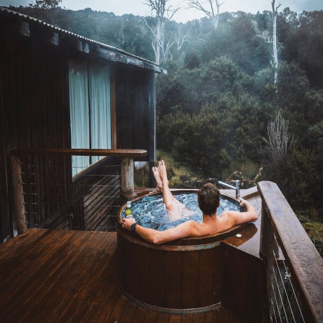 24 Reasons Tasmania May Be the World's Best Bachelor Party Destination