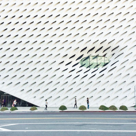 America's Most Stunning Museums to Visit This Summer