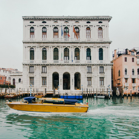 Your Guide to 16 of Venice, Italy's Most Beautiful Spots