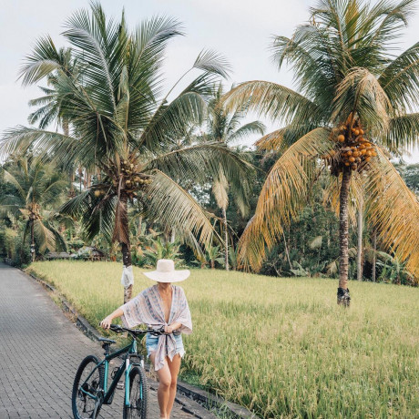 The Ultimate Guide to Vacationing in Ubud
