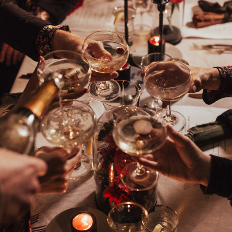 Corporate Party Spots in Chicago That'll Make This Holiday Party Your Best Yet