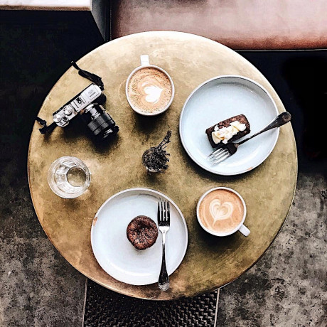 11 Essential Coffee Shops in NYC for Locals & Visitors Alike