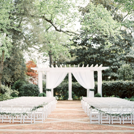 These Top Wedding Venues in Charlotte, North Carolina Bring the Southern Charm