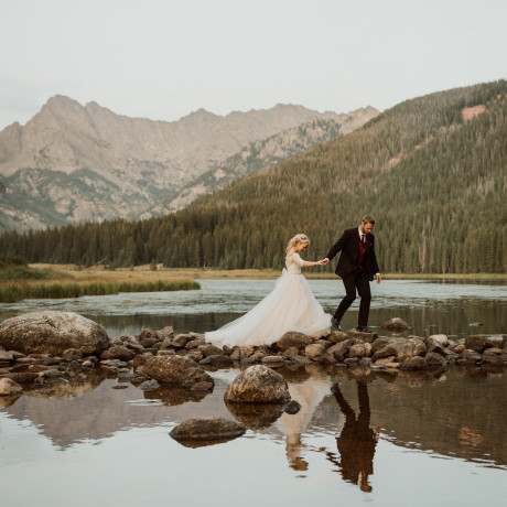 The Most Breathtaking Wedding Venues in Colorado