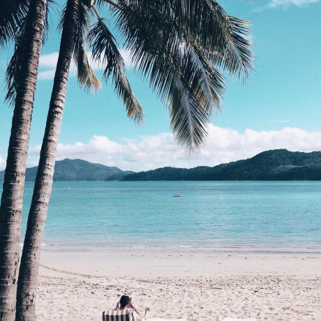 Your Official Travel Guide to Hamilton Island & The Whitsundays