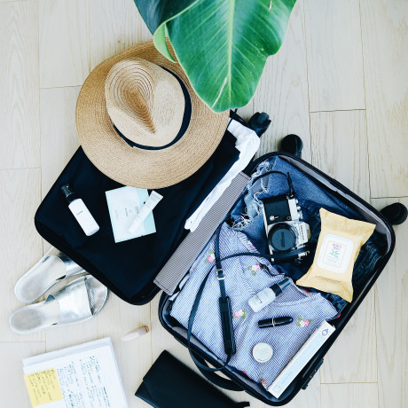 8 TVR Staffers on the Products They Won't Travel Without