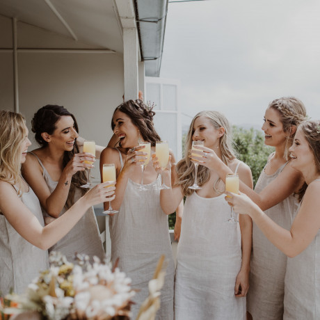 Are You a Maid of Honor? Here Are 10 Tips to Help You Get Started