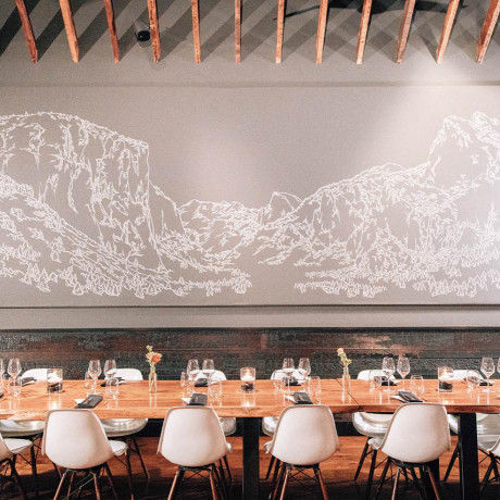 San Francisco's Best Restaurants for Group Dining