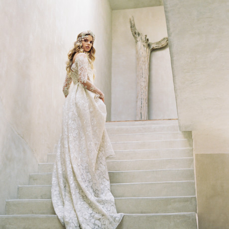 The Best Wedding Dress Boutiques & Salons in Los Angeles