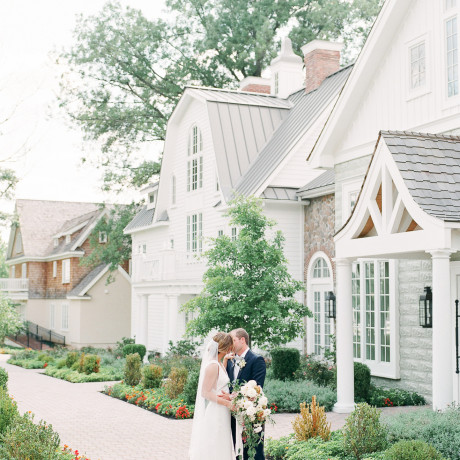 Top Wedding Venues in New Jersey