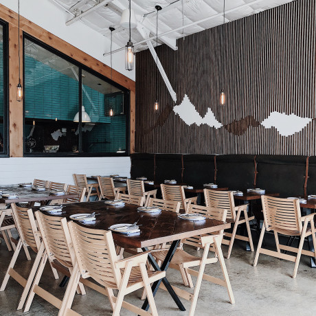 Get the Look: San Diego's Favorite Camp Inspired Restaurant