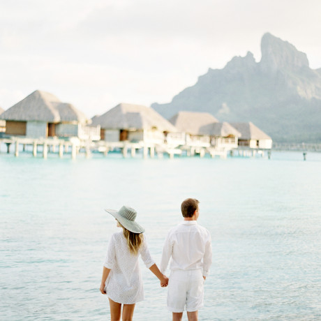 21 of the World's Most Luxurious Honeymoon Spots