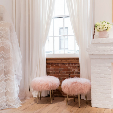 The Best Wedding Dress Boutiques & Salons in NYC