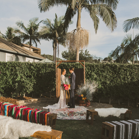 How to Plan a Styled Shoot in 6 Steps, According to This San Diego Event Pro