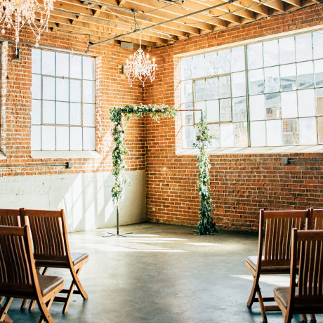 39 of the Coolest Warehouse Venues Around the World