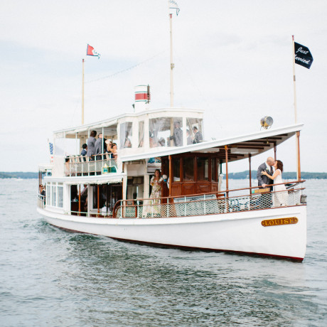 The Best Boating and Floating Wedding Venues Across the World