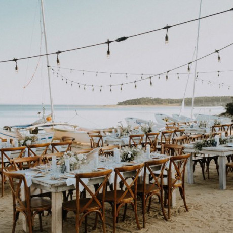All of the Massachusetts Wedding Venues for Every Style