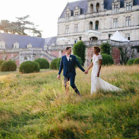 This Vogue Editor Is Sharing Her 7 Favorite Wedding Venues of All Time