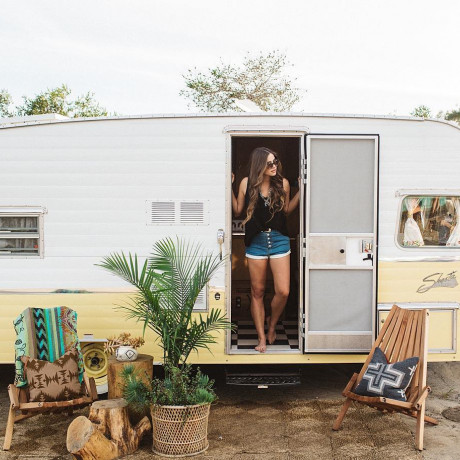 19 Spots To Do Summer Camp Like A Grown Up