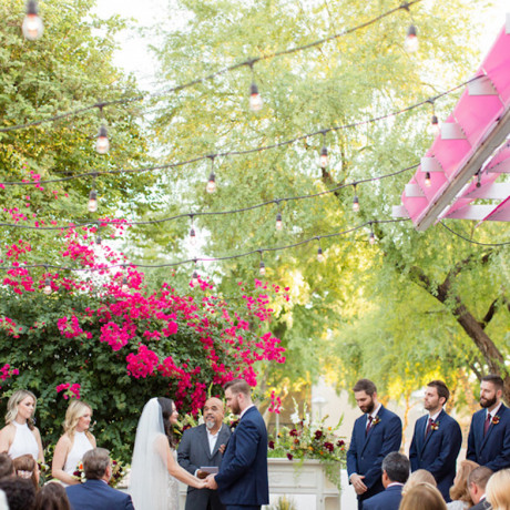 31 of Arizona's Best Wedding Venues To Check Out Right Now