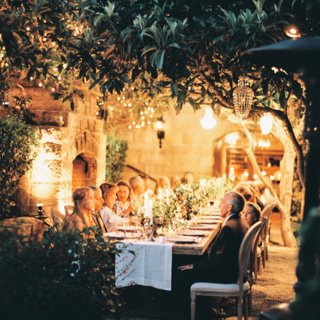 30 Engagement Party Venues That'll Make You Want to Propose ASAP