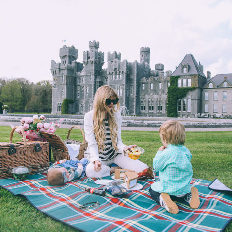 26 Vacations You Will Want To Bring the Kids On