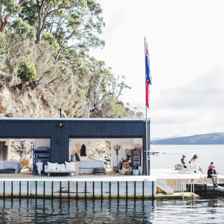 17 Float-Tastic Venues Around The World