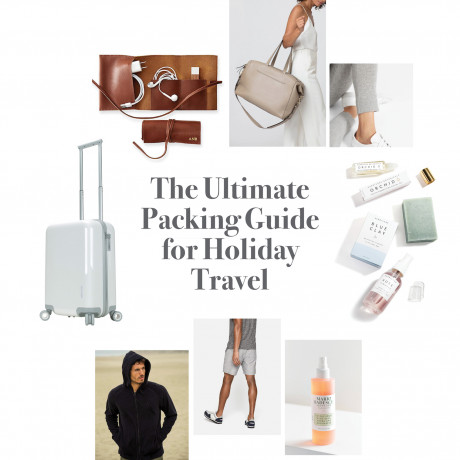 The Ultimate Packing Guide for Holiday Travel