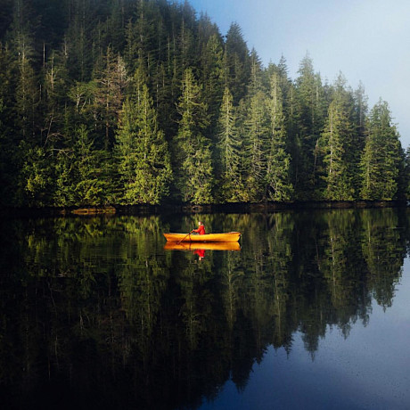 "25 Lake Vacations That Channel ""Moonrise Kingdom"" Vibes"
