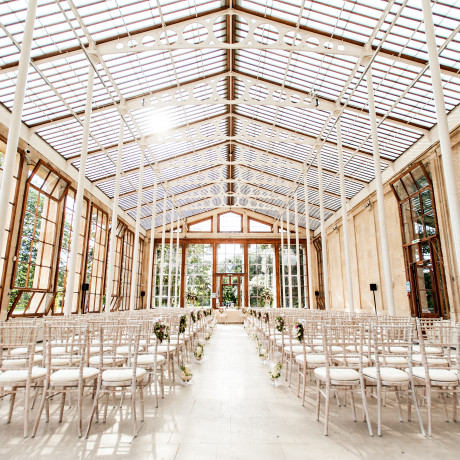 Elegantly Modern Wedding Venues In London