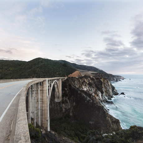 This Californian Road Trip Will Make You Want to Pack Your Bags Now