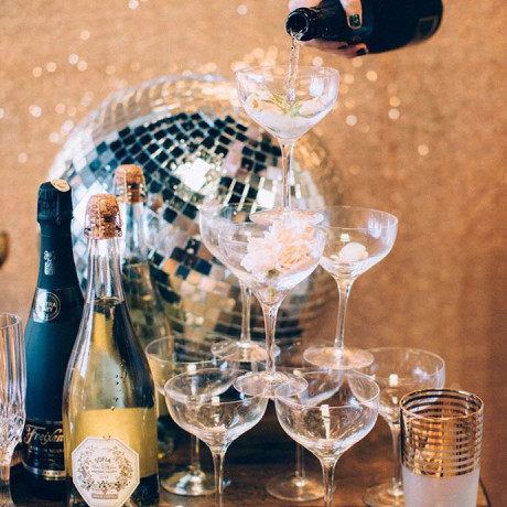 11 New Year's Eve Party Trends That Will Excite You