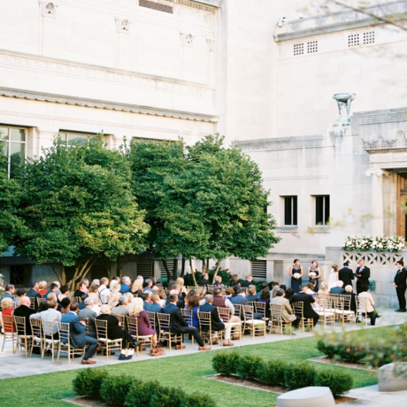 23 of Ohio's Top Wedding Venues