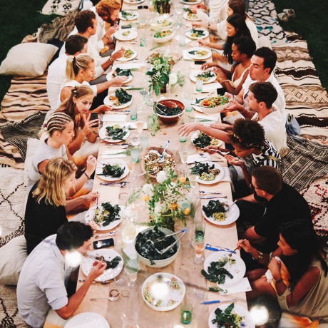 23 Pop-Up Dinners You Should Book ASAP