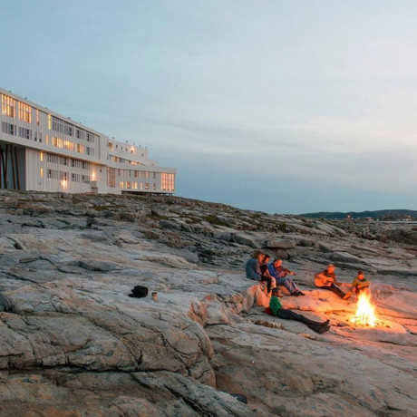 34 Of The World's Most Remote Yet Luxurious Getaways